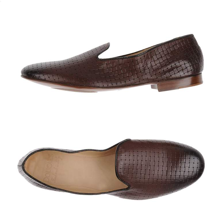 Doucal's Loafers - Item 11160584CQ