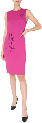 Boutique Moschino Tube Dress