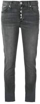 Hudson Nico Skinny Crop jeans