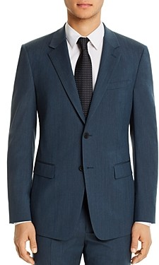 Theory Chambers Slim-Fit Suit Jacket