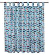 George Home Transport Curtains - 66x54 inch