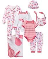 Kate Spade 7-piece set (Baby Girls)