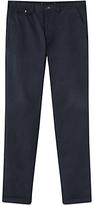 Jigsaw Garment Dye Slim Fit Trousers
