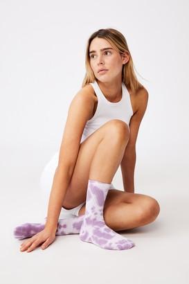 Factorie Retro Sport Sock