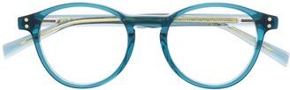 Levi's Wayfarer-Frame Glasses