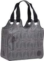 Lassig Vintage Cosmo Bag, Grey Oilcloth (japan import)