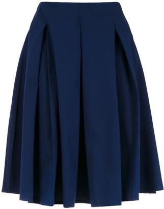 Reinaldo Lourenço Full Midi Skirt