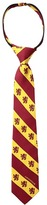 Cufflinks Inc. Gryffindor Stripe Boys' Zipper Tie