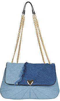 Lollipops JUSTIN women's Shoulder Bag in Blue