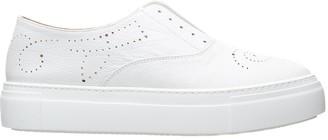 Fratelli Rossetti One White Hobo Sport Sneaker