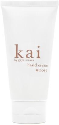 Kai Rose Hand Cream