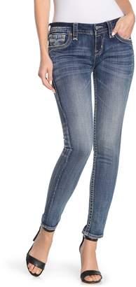 Rock Revival Xandra Skinny Jeans