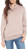 BP Women's Turtleneck Sweater