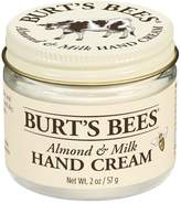 Burt's Bees Almond & Milk Hand Cream, 2 Ounces (Pack of 2)