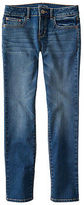 P.s. From Aeropostale Aeropostale Kids Ps Girls' Medium Wash Core Skinny Jean Slim Blue