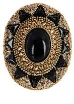 House Of Harlow Wari Ruins Cocktail Ring - Size 6