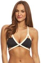 Vitamin A The Domino Effect Olivia Bralette Bikini Top 8156830