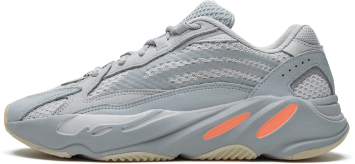 Adidas Yeezy Boost 700 V2 'Inertia' Shoes - Size 4.5