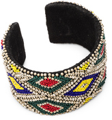 Isabel Marant Beaded Bracelet