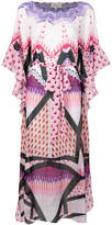 Temperley London Cote Sunshade kaftan dress