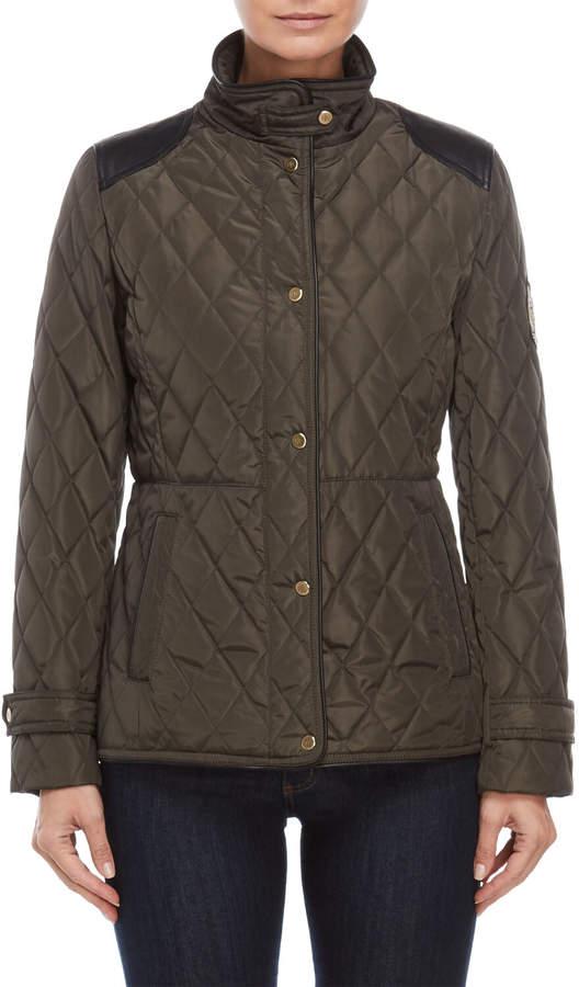 24ecf0d662d5 Womens Ralph Lauren Quilted Jacket - ShopStyle