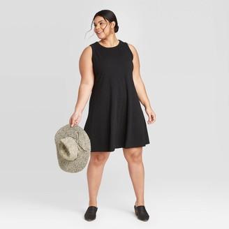 Universal Thread Women's Plus Size Tank Dress - Universal ThreadTM
