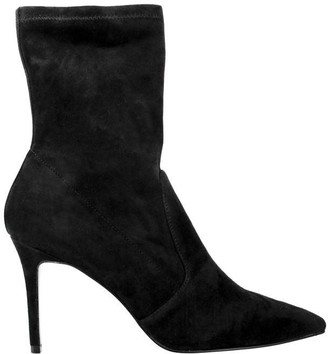 Firetrap Blackseal Rose Boots