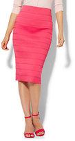 New York & Co. Bandage Pencil Skirt