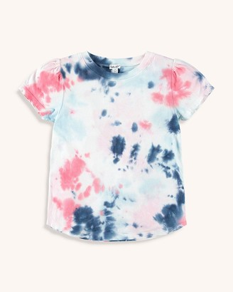 Splendid Girl Tie Dye Top