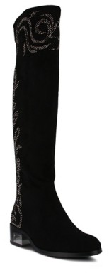 Azura Jani Over The Knee Boot