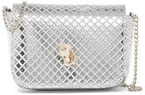 Capelli of New York Quilted Shoulder Bag