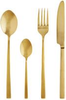 Madam Stoltz Cutlery - Set of 4