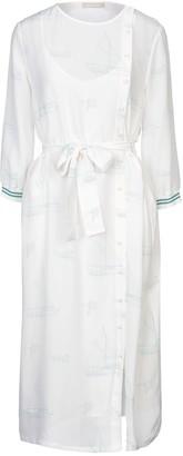 Stefanel Knee-length dresses