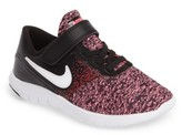 Nike Girl's Flex Contact Running Shoe