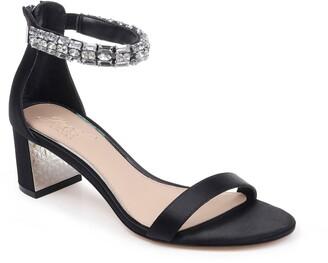 Badgley Mischka Katerina Ankle Strap Sandal