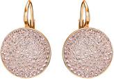 Swarovski Fun Pierced Earrings