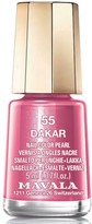 Mavala Nail Colour - Dakar 5ml