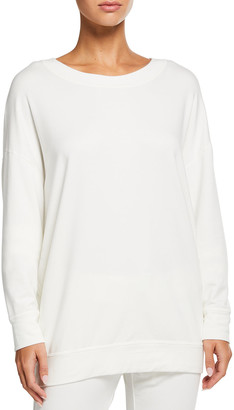 PJ Harlow Taylor French Terry Sweatshirt