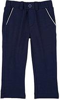 Jimmy Bravo Cotton-Blend Dress Pants