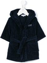 Boss Kids bath robe