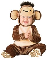 Baby/Toddler Mischievous Monkey Costume