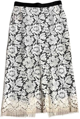 Clements Ribeiro Multicolour Silk Skirt for Women