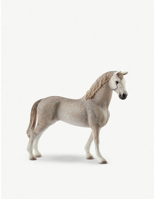 Selfridges Horse Club Holsteiner gelding figure 11cm
