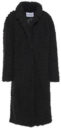 Stand Studio Marianne Faux Shearling Coat