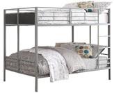 Homelegance Clarkson Bunk Bed (Full)