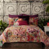 Tracy Porter Poetic Wanderlust® Winward Full/Queen Quilt in Orange