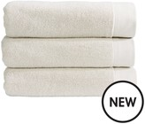 Christy Luxe Bath Sheet 730gsm