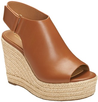 Aerosoles x Martha Stewart Wedge Sandals- Hillside