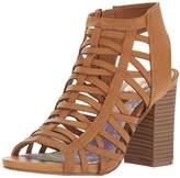 Madden-Girl Women's Raaye Dress Sandal