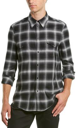 Celine Woven Shirt